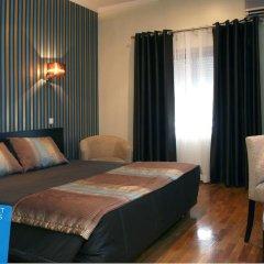 Hotel America 3* Улучшенный номер с различными типами кроватей