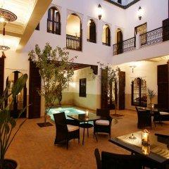Отель Riad Assakina Марокко, Марракеш - отзывы, цены и фото номеров - забронировать отель Riad Assakina онлайн интерьер отеля