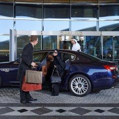 Отель Conrad Dubai ОАЭ, Дубай - 2 отзыва об отеле, цены и фото номеров - забронировать отель Conrad Dubai онлайн городской автобус
