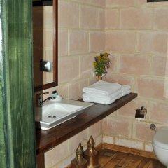 Zifin Hotel Турция, Гиресун - отзывы, цены и фото номеров - забронировать отель Zifin Hotel онлайн ванная фото 2