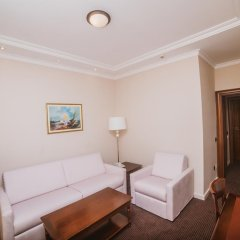 Hotel Astoria 4* Улучшенный люкс с различными типами кроватей фото 2