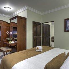 Casa Conde Hotel & Suites 3* Люкс Standard с различными типами кроватей