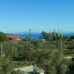Апартаменты Ioannis Apartments балкон