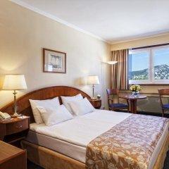 Danubius Hotel Flamenco 4* Номер Эконом разные типы кроватей фото 3