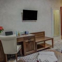 Дюк Отель 5* Стандартный номер с различными типами кроватей фото 2