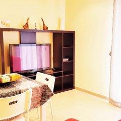Отель Lloret De Mar Apartamento Испания, Льорет-де-Мар - отзывы, цены и фото номеров - забронировать отель Lloret De Mar Apartamento онлайн удобства в номере фото 2