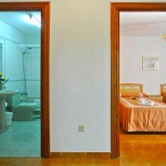 Отель Apartamentos Venecia сауна