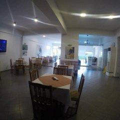 Hotel Aulona питание фото 3