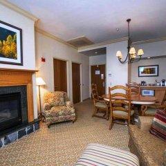 Отель Best Western Plus Waterbury - Stowe 3* Стандартный номер с 2 отдельными кроватями фото 14