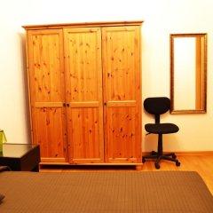 Гостиница Пафос у Арбата Номер Комфорт разные типы кроватей фото 4