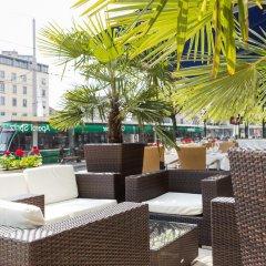 Euler Hotel Basel фото 12
