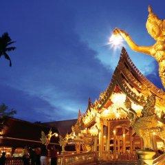 Отель Red Planet Phuket Patong