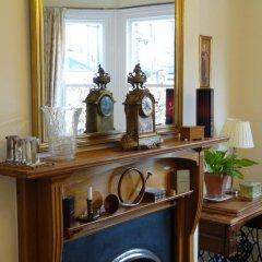 Отель Alcuin Lodge Guest House удобства в номере фото 2