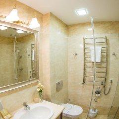 Apart-hotel Horowitz 3* Студия с различными типами кроватей фото 37
