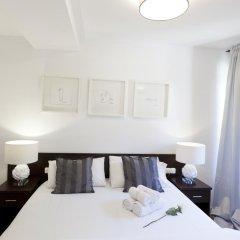 Апартаменты Happy Apartments Barcelona комната для гостей фото 3