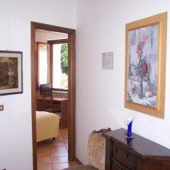 Hotel Ristorante La Torretta 2* Стандартный номер