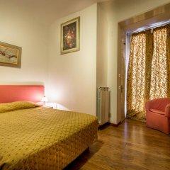 Hotel Delle Tele 3* Стандартный номер с различными типами кроватей фото 10