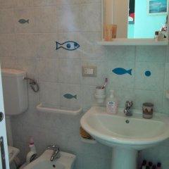 Отель Mare e Monti Джардини Наксос ванная