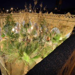 Отель Riad Mamouche Марокко, Мерзуга - отзывы, цены и фото номеров - забронировать отель Riad Mamouche онлайн фото 2