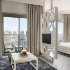 Отель Wyndham Dubai Marina 4* Люкс Grand фото 6