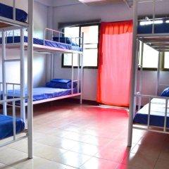 Отель Backpacker Time Guest House 2* Кровать в общем номере фото 2