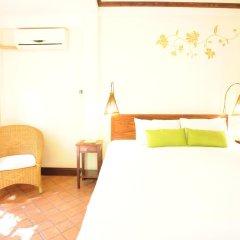Отель Lotus Villa 3* Стандартный номер с двуспальной кроватью фото 15