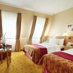 Austria Trend Hotel Zoo Wien 4* Стандартный номер с различными типами кроватей фото 4