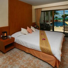 Отель Kamala Dreams 3* Улучшенная студия фото 2