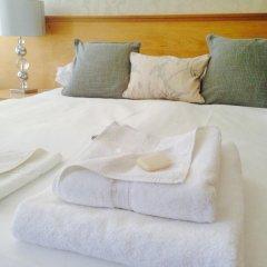 Anchorage Hotel 2* Стандартный номер с различными типами кроватей фото 3
