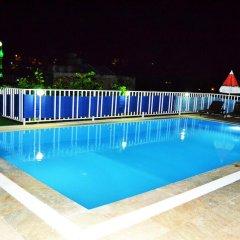 Отель Zeybek 1 Pension бассейн фото 3