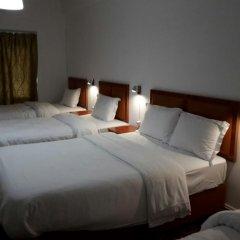 Отель Lx Center Guesthouse комната для гостей фото 2