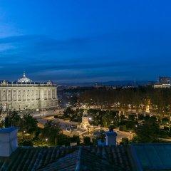 Отель Hostal Central Palace Madrid фото 3