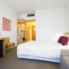 Отель Novotel Genova City комната для гостей фото 3