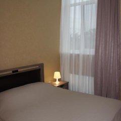 Гостиница City Стандартный номер 2 отдельные кровати фото 18