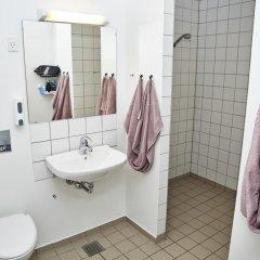 Отель Danhostel Kolding ванная
