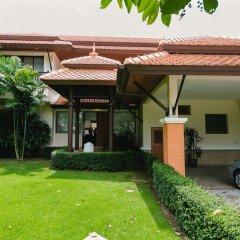 Отель Phuket Marbella Villa 4* Вилла с различными типами кроватей фото 37