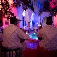 Отель Riad Dar Alfarah Марокко, Марракеш - отзывы, цены и фото номеров - забронировать отель Riad Dar Alfarah онлайн помещение для мероприятий