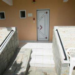 Отель Gramatiki House Греция, Ситония - отзывы, цены и фото номеров - забронировать отель Gramatiki House онлайн интерьер отеля фото 2