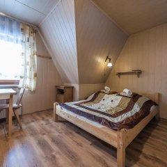 Отель Pokoje Goscinne Pod Grapa Закопане комната для гостей фото 5