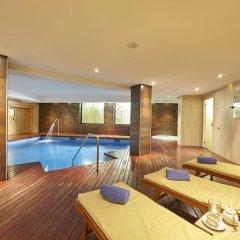 Отель Prinsotel la Pineda бассейн фото 2