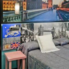 Отель JC Rooms Santo Domingo Испания, Мадрид - 3 отзыва об отеле, цены и фото номеров - забронировать отель JC Rooms Santo Domingo онлайн бассейн фото 2