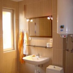 Aquarelle Hotel & Villas 2* Апартаменты с различными типами кроватей фото 29