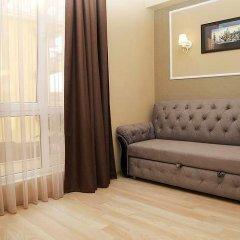Мини-Отель У Заполярья 3* Люкс с различными типами кроватей фото 24