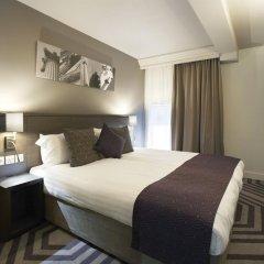 Отель Citadines Trafalgar Square London 3* Апартаменты с различными типами кроватей фото 4