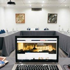 Отель Pasarela Испания, Севилья - 2 отзыва об отеле, цены и фото номеров - забронировать отель Pasarela онлайн помещение для мероприятий