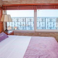 Апарт-Отель Villa Edelweiss 4* Апартаменты с 2 отдельными кроватями фото 30