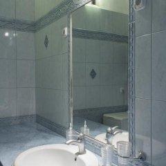 Апартаменты Budapest Center Apartments Nicole Будапешт ванная