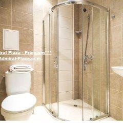 Admiral Plaza Hotel ванная фото 2