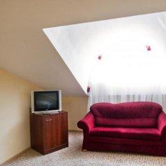 Гостиничный комплекс Постоялый двор Русь 4* Стандартный номер с двуспальной кроватью фото 2