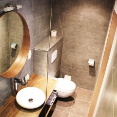 Hotel Montovani 2* Стандартный номер с различными типами кроватей фото 6